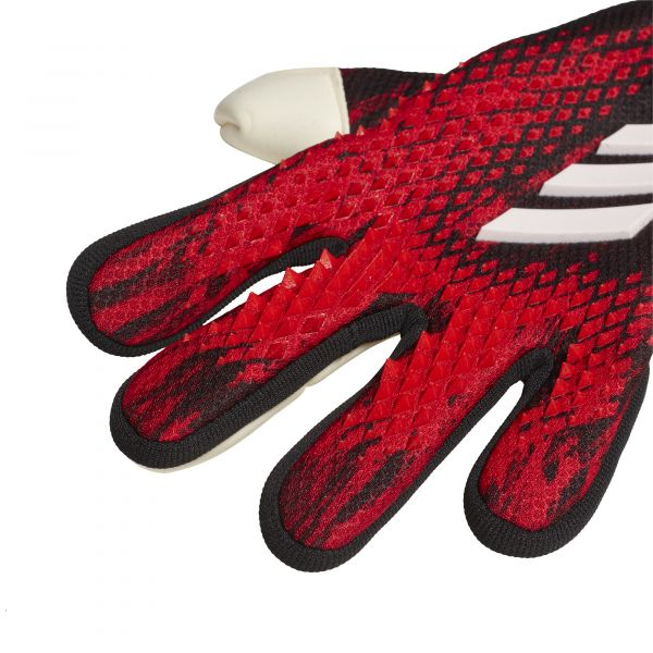 Predator Pro Gloves Junior Mut