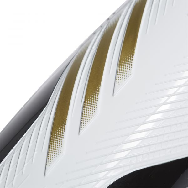 X 20 Shin Guard White/Gold