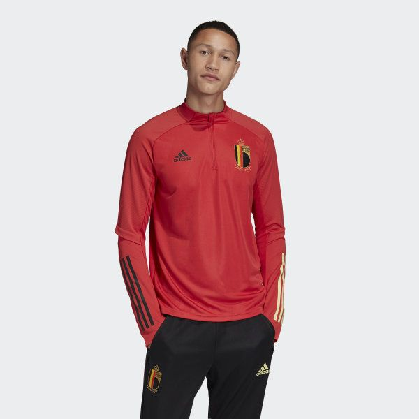 Belgium Training Top