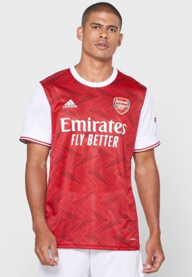 Arsenal Home Jersey Boract 20/