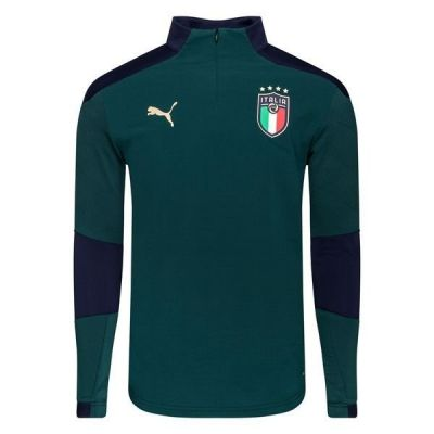 JR Italia 1/4 Training Top Eur
