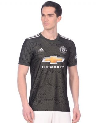 Manchester United Away Jersey