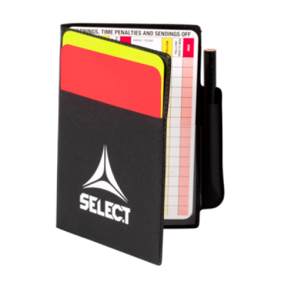Referee Card Full Set