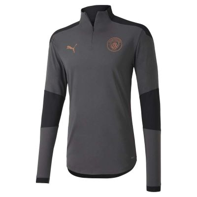 Manchester City Training Top A