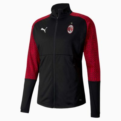 AC Milan Home Jacket Red 20/21