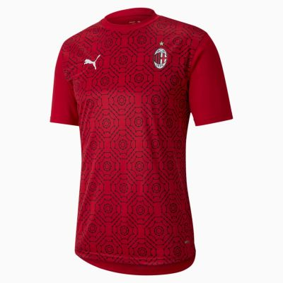 ACM Home Training Jersey Red 2
