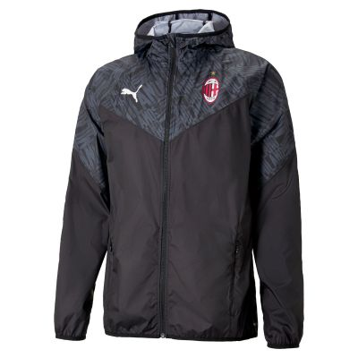 Ac Milan Warmut Jacket