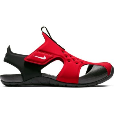 Sunray Protect 2 Rouge/noir