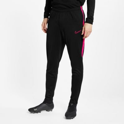 Academy Dry-Fit Pant Black/Pin