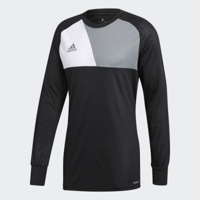 Assita17 Goalkeeper Jersey Bla