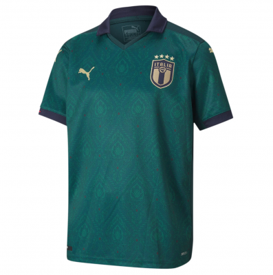 JR Italia Thirt Shirt Euro 20