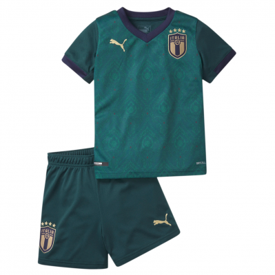 Italia Third Mini Kit Euro 20