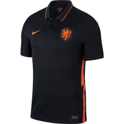 Pays-Bas Maillot Away