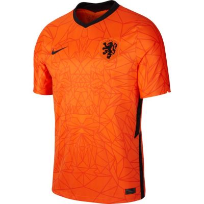 Pays-Bas Maillot Home