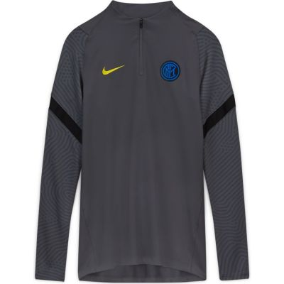 Inter Milan Strike Drill Top G