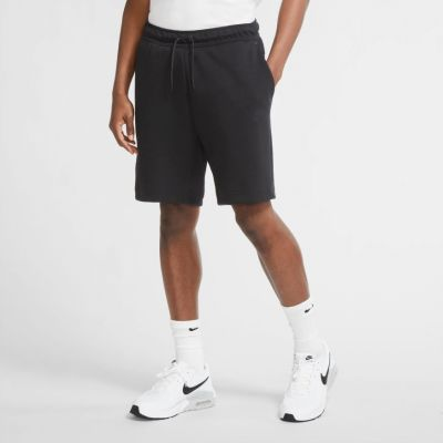 Tech Fleece Short 2 Black