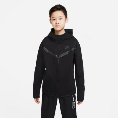 Veste Tech Fleece Kids
