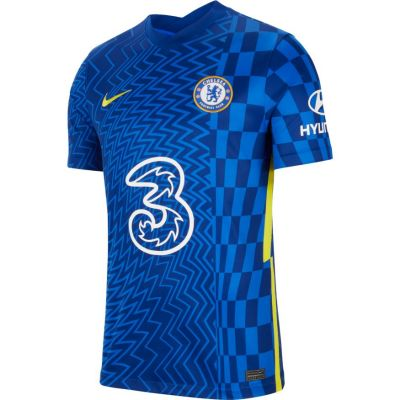 Chelsea Maillot