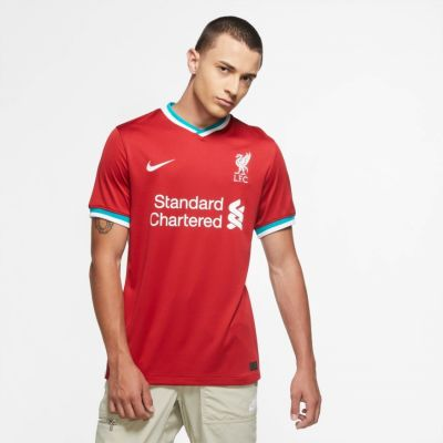 Liverpool Home Jersey 20/21
