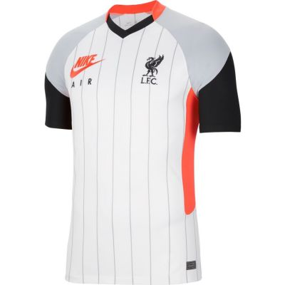 Maillot Officiel Liverpool 20/21