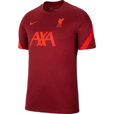 Liverpool Maillot Entrainement