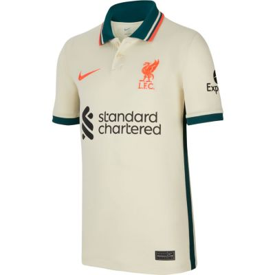 Liverpool Maillot