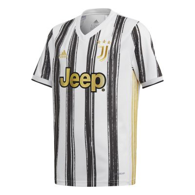 Juventus Home Jersey 20/21 Kid