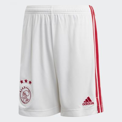 Ajax Home Short 20/21 Kids