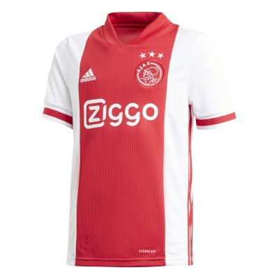 Ajax Home Jersey 20/21 Kids