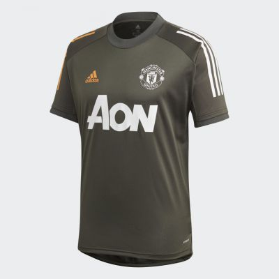 Manchester United Tr Jsy Terle
