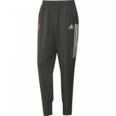 Manchester United Pre Pant Ter