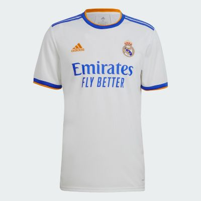 Maillot Domicile Real Madrid