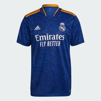 Maillot Extérieur Real Madrid