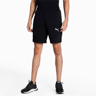 Evostripe Shorts Black