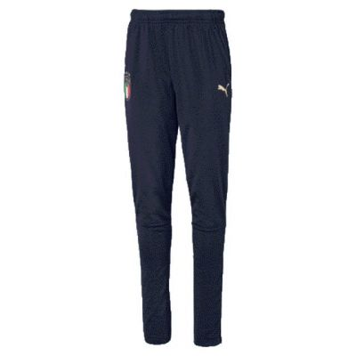 Italia Training Pant Jr Peacoa