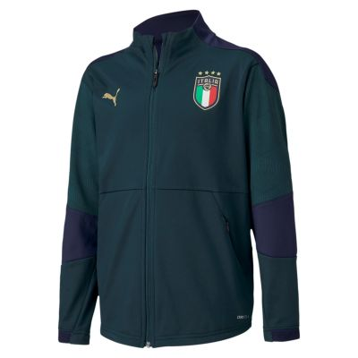 JR Italia Training Jacket Euro