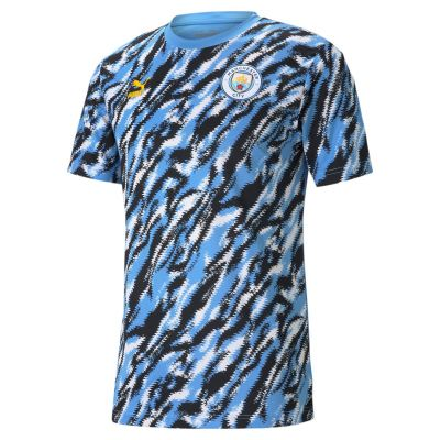 Manchester City T-shirt Iconic