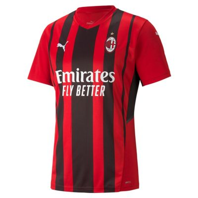 Ac Milan Maillot Home