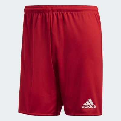 Parma16 Short Red